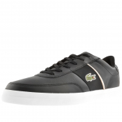 Product Image for Lacoste Court Master Trainers Black